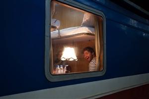Tàu Dream Express đi SaPa
