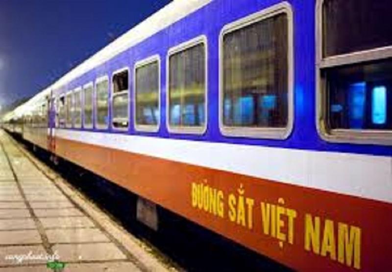 Giờ tàu giá vé HN-LC